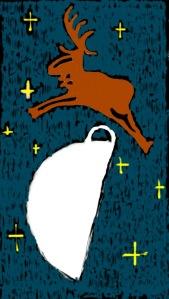 Caribou image