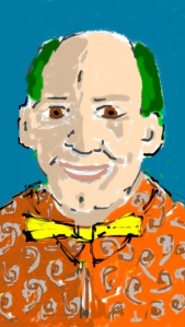Self portrait redux3
