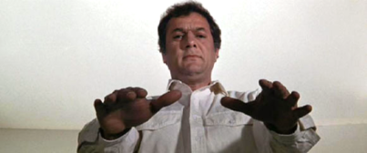 The Boston, not Baltimore, Strangler, played here by Tony Curtis, was once known to make his way into unwelcoming facilities by posing as a maintenance man, a tactic that might be tried by today's job seekers.