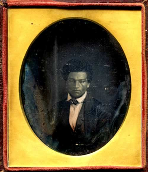 Douglass_1840