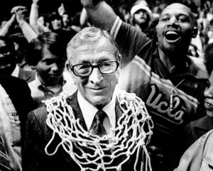 """Discipline of others isn't punishment. You discipline to help, to improve, to correct, to prevent, not to punish, humiliate, or retaliate."" UCLA Basketball Couch, John Wooden"